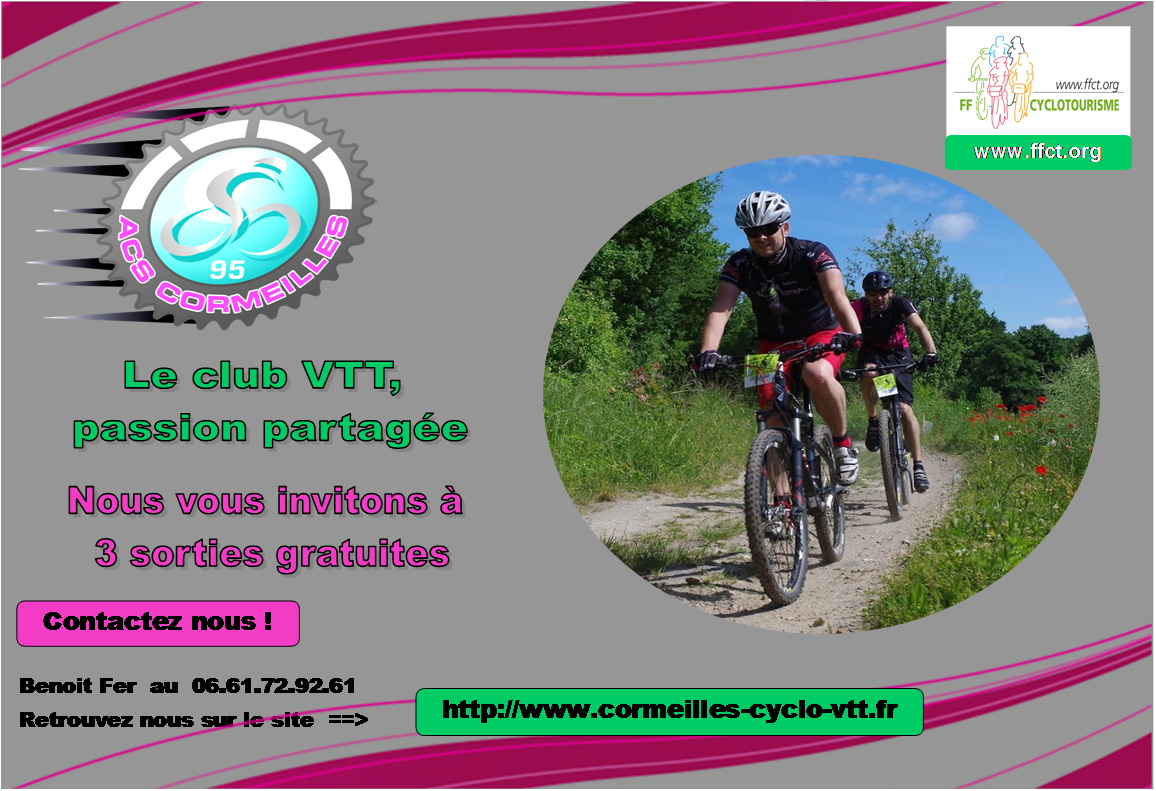 Invitation VTT